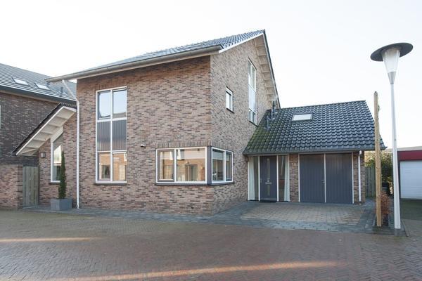 Melenhorststraat 18 in Zwolle 8043 RX