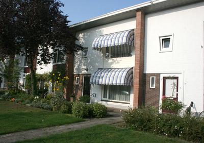 Prins Bernhardstraat 20 in Valkenswaard 5554 JB
