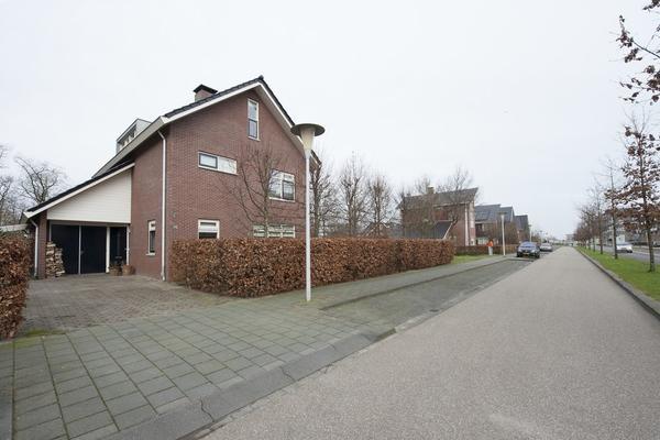 Belvederelaan 408 in Zwolle 8043 VD