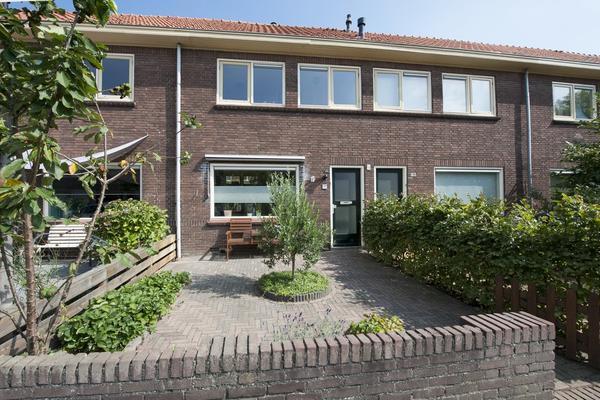Beukenstraat 138 in Zwolle 8021 XD
