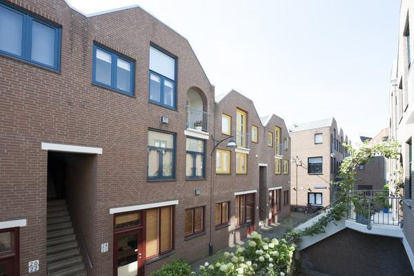 Bitterstraat 24 in Zwolle 8011 XL