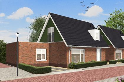 Maasgaard Patiowoning Bouwnummer 10 in Wijk En Aalburg 4261 BE