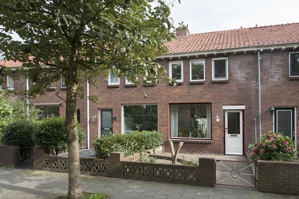 Begoniastraat 38 in Zwolle 8012 DC