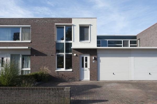 Boekbinderstraat 24 in Zwolle 8043 AS