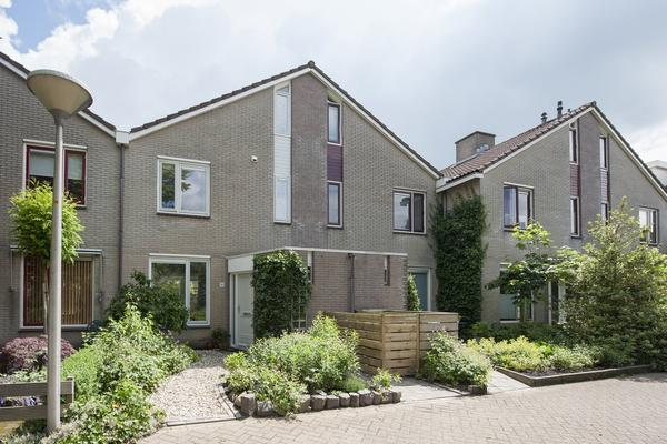Heerkensmarke 10 in Zwolle 8016 AR