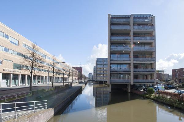 Bremenstraat 71 in Zwolle 8017 KB