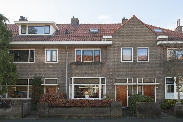 Koningin Anna Paulownastraat 9 in Zwolle 8019 XN