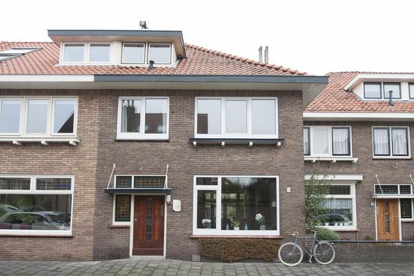 Koningin Anna Paulownastraat 12 in Zwolle 8019 XP