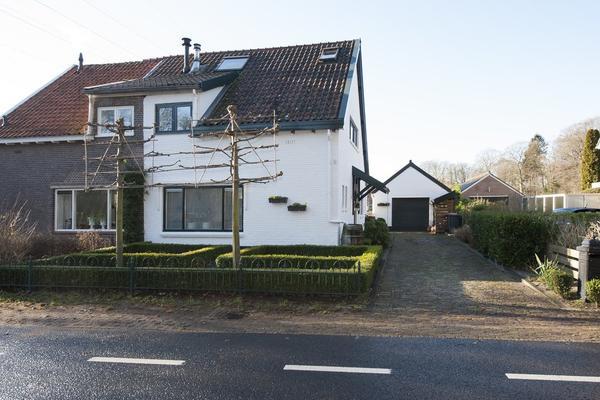 Helmhorstweg 7 in Zwolle 8024 PH