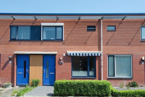 Herautstraat 69 in Zwolle 8043 AE