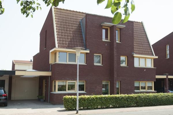 Houtwalstraat 9 in Zwolle 8043 VG