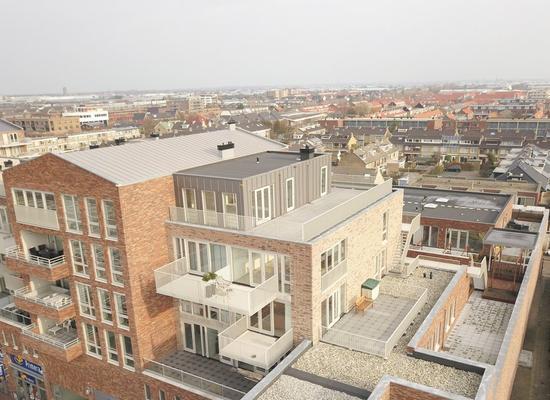 Graaf Willem Ii Straat 172 in 'S-Gravenzande 2691 MW