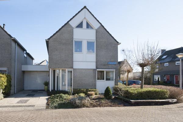 Leeghwaterlaan 2 in Zwolle 8024 DZ