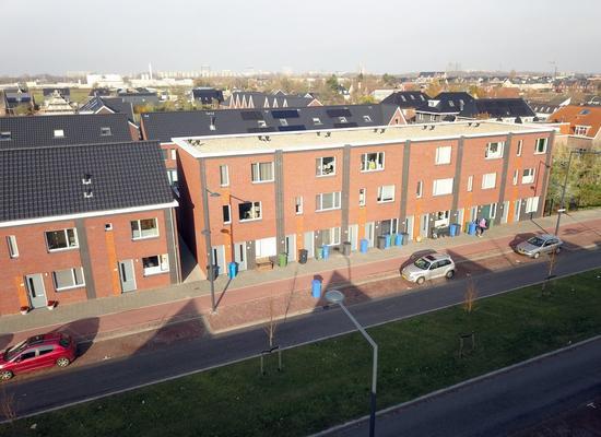 Hoefslagendreef 98 in Delft 2614 MM