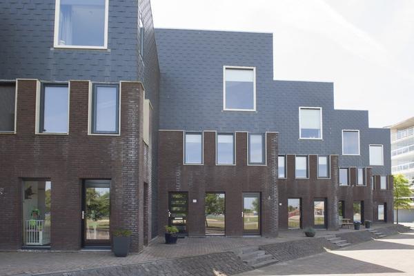 Lisdodde 10 in Zwolle 8043 NT