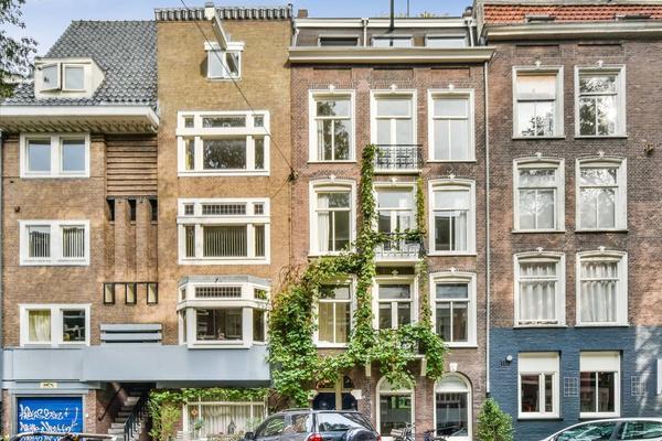 De Genestetstraat 17 Ii in Amsterdam 1054 AW