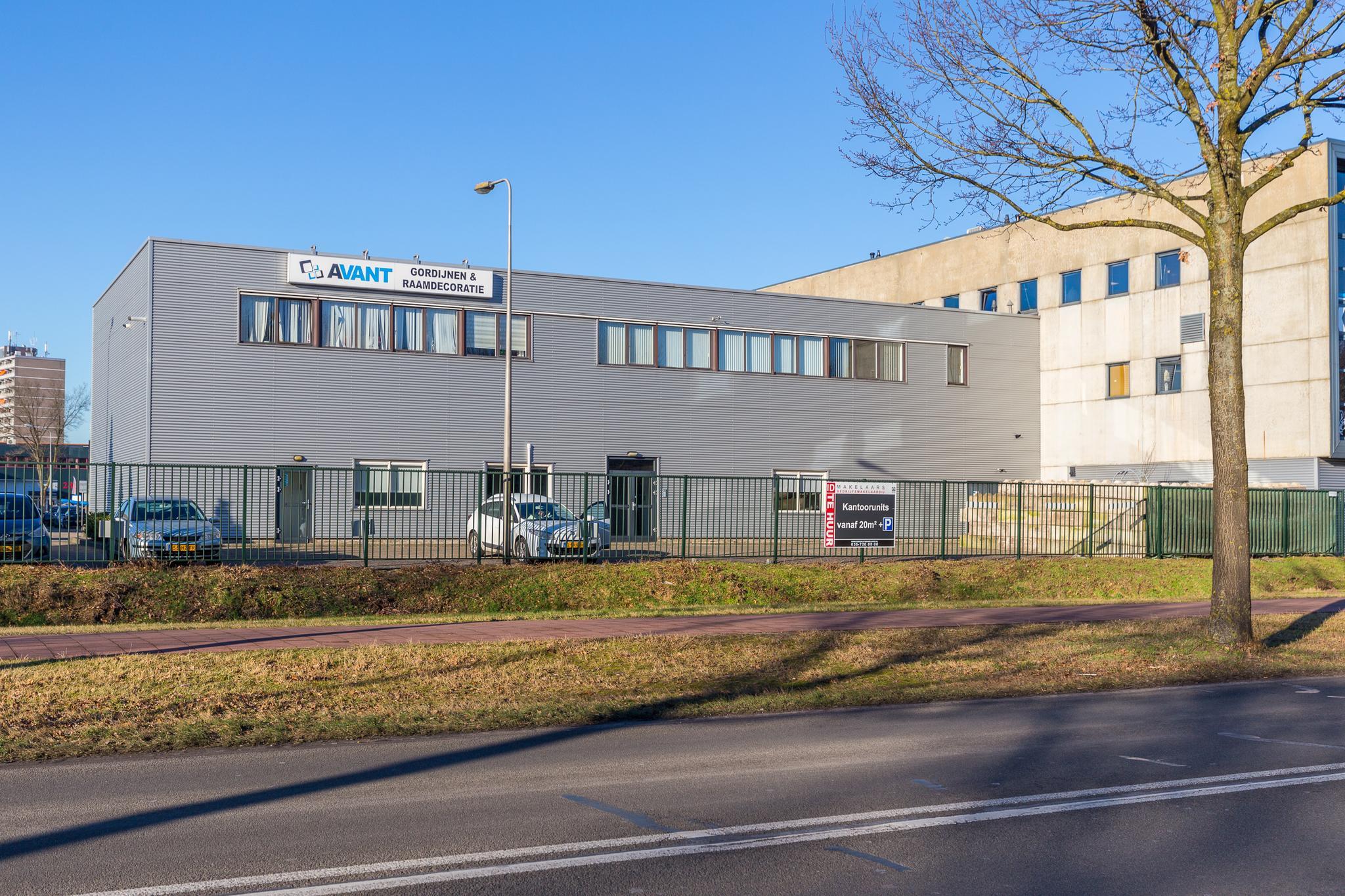 Franciscusweg 345 A in Hilversum 1216 SL: Kantoorruimte te huur ...