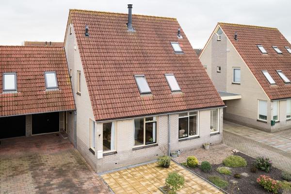 Boeischop 8 in De Goorn 1648 HT