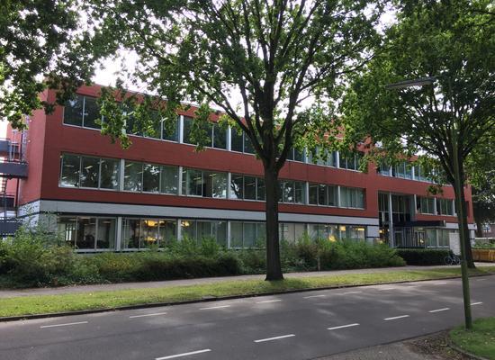 Jan Van Eycklaan 2 - 4 in Bilthoven 3723 BC