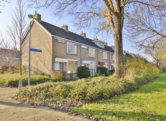 Graan Voor Visch 15236 in Hoofddorp 2132 EB