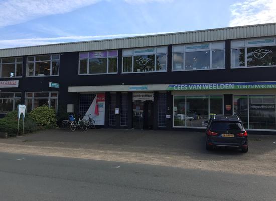 Rembrandtlaan 2 in Bilthoven 3723 BJ