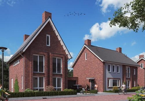 in Oudenbosch 4731 XX