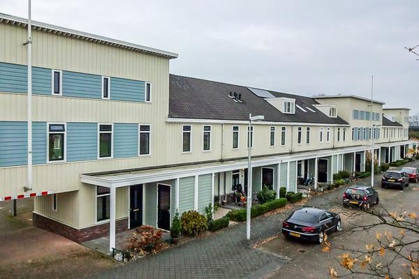 Carel Willinkstraat 25 in Utrecht 3544 MA