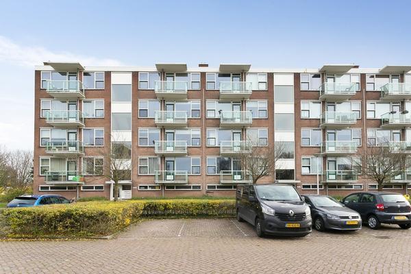 Beethovenlaan 508 in Zwolle 8031 CH
