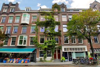Pretoriusstraat 32 Huis in Amsterdam 1092 GG
