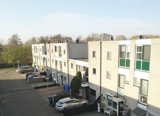 Lesothostraat 24 in Delft 2622 LB