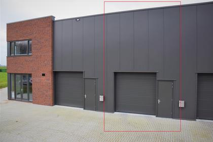 Hulsenboschstraat 18 B in Werkendam 4251 LR