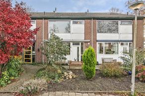 Buitenpepersdreef 156 in 'S-Hertogenbosch 5231 HJ