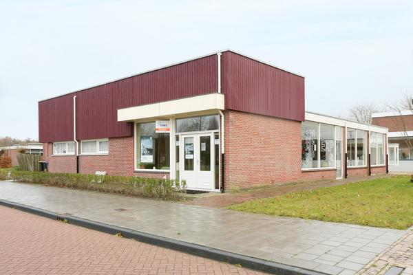 Zuiderpoort 1 in Nagele 8308 AG