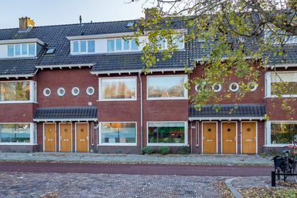 Cremerstraat 296 in Utrecht 3532 BN