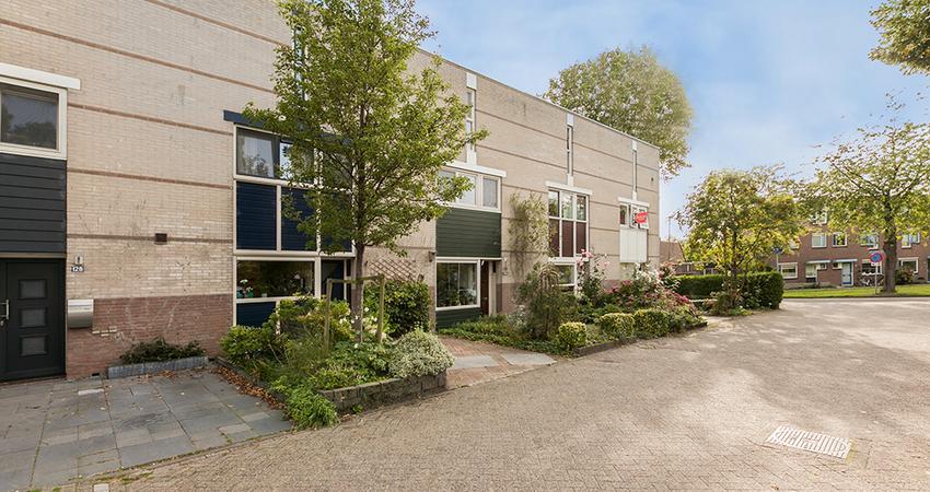 Konijnenweide 130 in Zoetermeer 2727 GJ