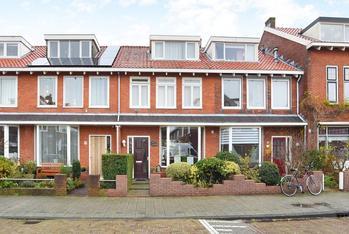 Roemer Visscherstraat 181 in Haarlem 2026 TR