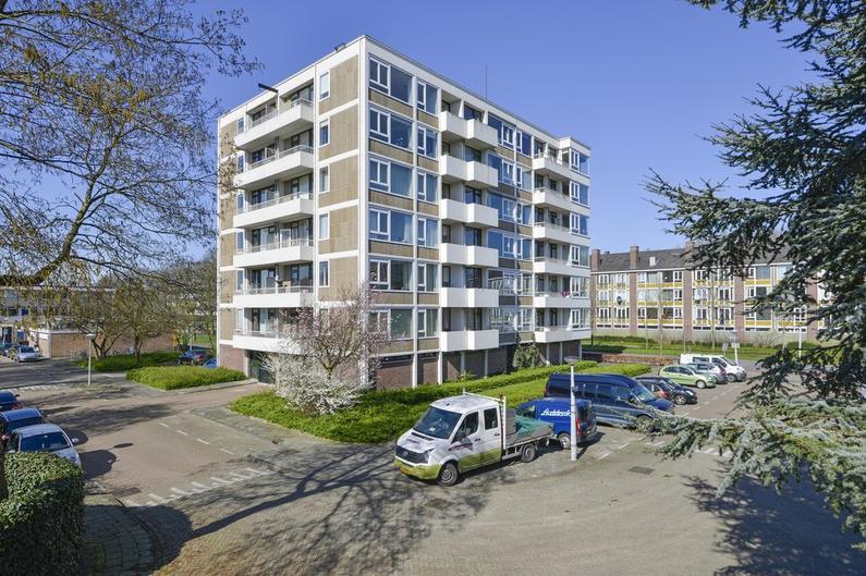 Van Boshuizenstraat 151 in Amsterdam 1083 AT
