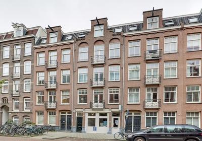 Van Ostadestraat 177 3 in Amsterdam 1073 TL