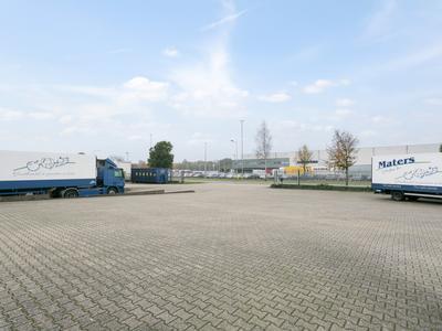 De Grens 26 in Heijen 6598 DL