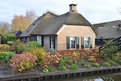 Binnenpad 39 in Giethoorn 8355 BR