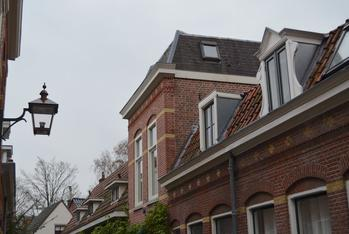 Popelingstraat 8 in Haarlem 2011 ZL
