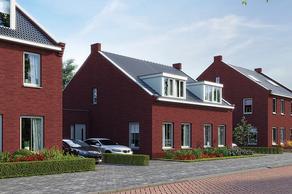 Burgemeester Van Stapelestraat *Bouwnr 3* in Tholen 4691 DN