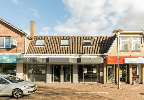 Burg.Backxlaan 360 in Nieuwleusen 7711 AL