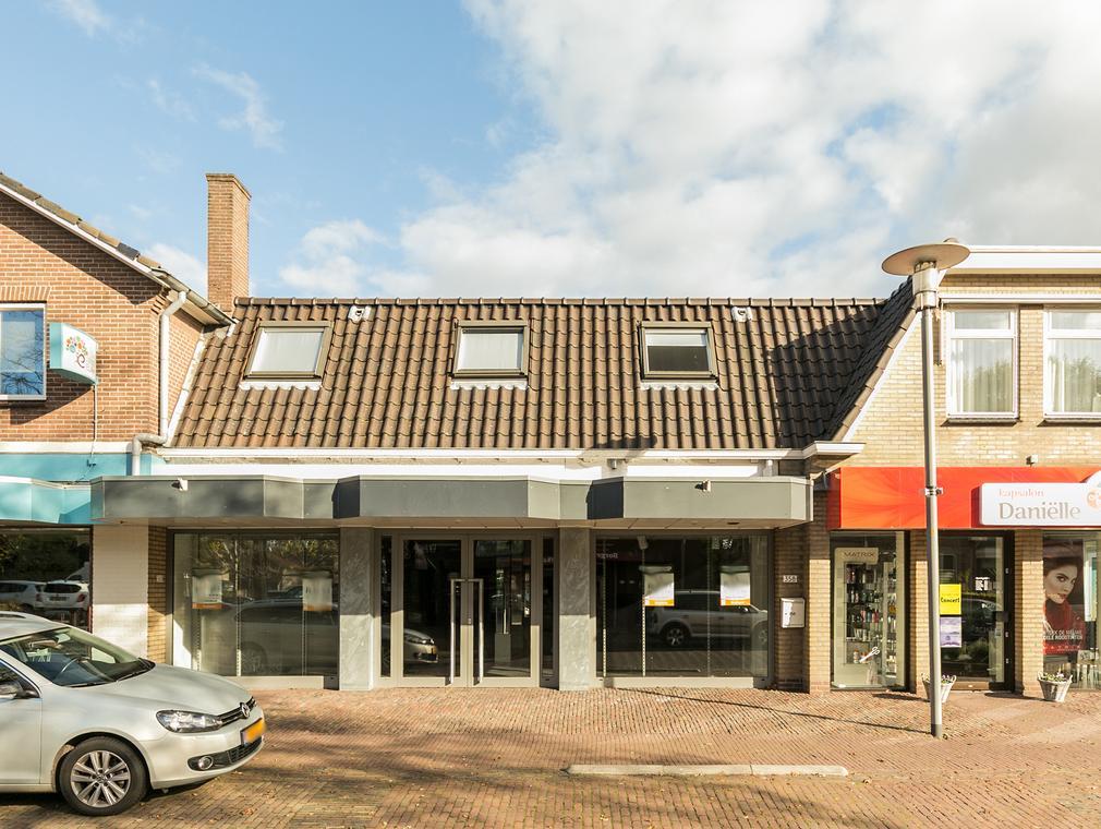 Burg.Backxlaan 360 in Nieuwleusen 7711 AL