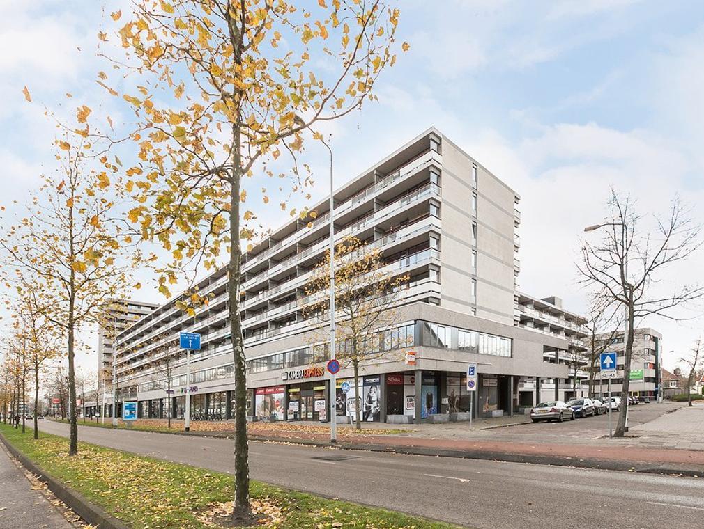 Bomanshof 225 in eindhoven 5611 nr appartement for Makelaar eindhoven