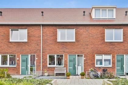 Hegelhof 10 in Amsterdam 1064 VX