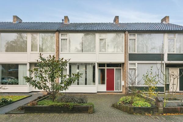 Obrechtlaan 4 in Roosendaal 4702 HB
