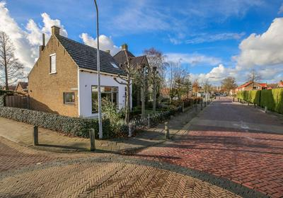 Schoolstraat 15 in Stellendam 3251 AX