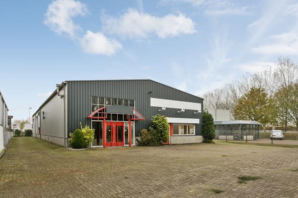 Bredaseweg 35 - 35A in Terheijden 4844 CK