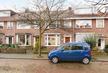 Badelochstraat 20 in Haarlem 2026 VM